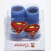 Kaos Kaki Boneka Superman 20010103