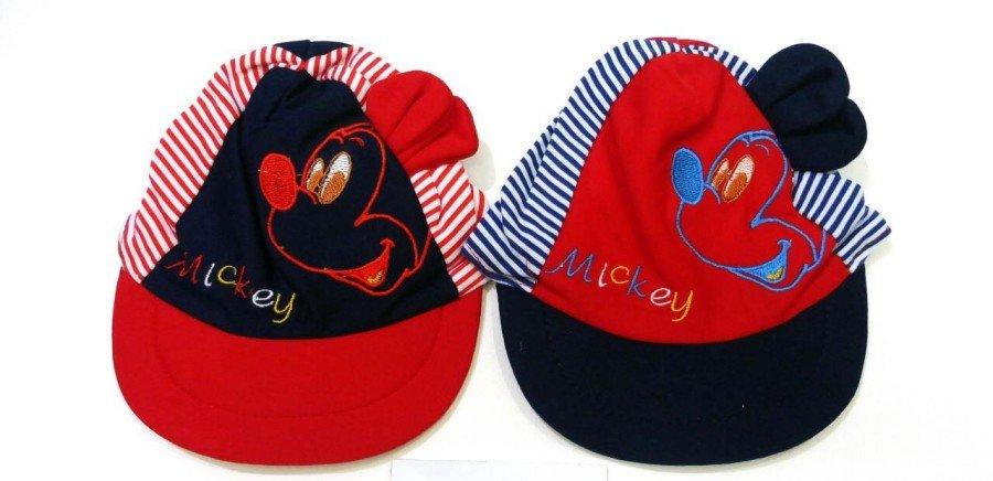 Topi Pet Bayi Mickey 20020041