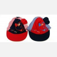 Topi Pet Bayi Mickey 20020041