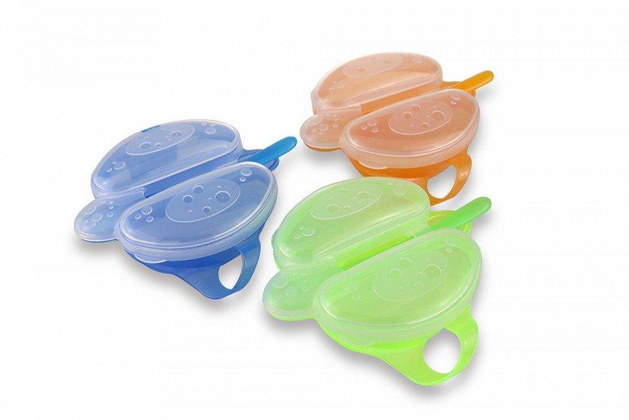 Mangkok Makan Bayi / Tempat Makan Bayi Young Young BPA Free 20020069