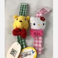 Rattle Gelang Bayi Hello Kitty