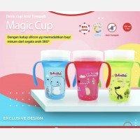 Botol Minum / Cangkir / Gelas Minum Anak / Magic Cup Reliable 20020070
