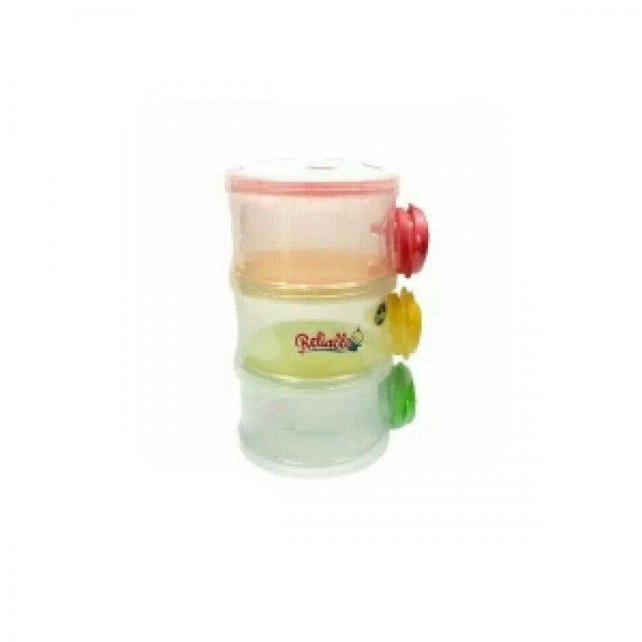 Milk Container / Tempat Susu Bayi Reliable 20020124