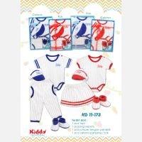 Kiddy Baby Set 11173