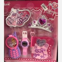 Mainan Princess Diary Set 20010123