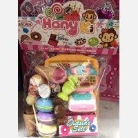 Mainan Kue / Cake 20010126