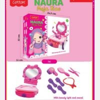 Mainan Make Up - Naura Meja Rias 20030008