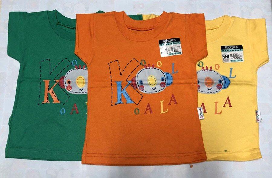 Atasan Kaos Anak Ridges Koala XL 20030040