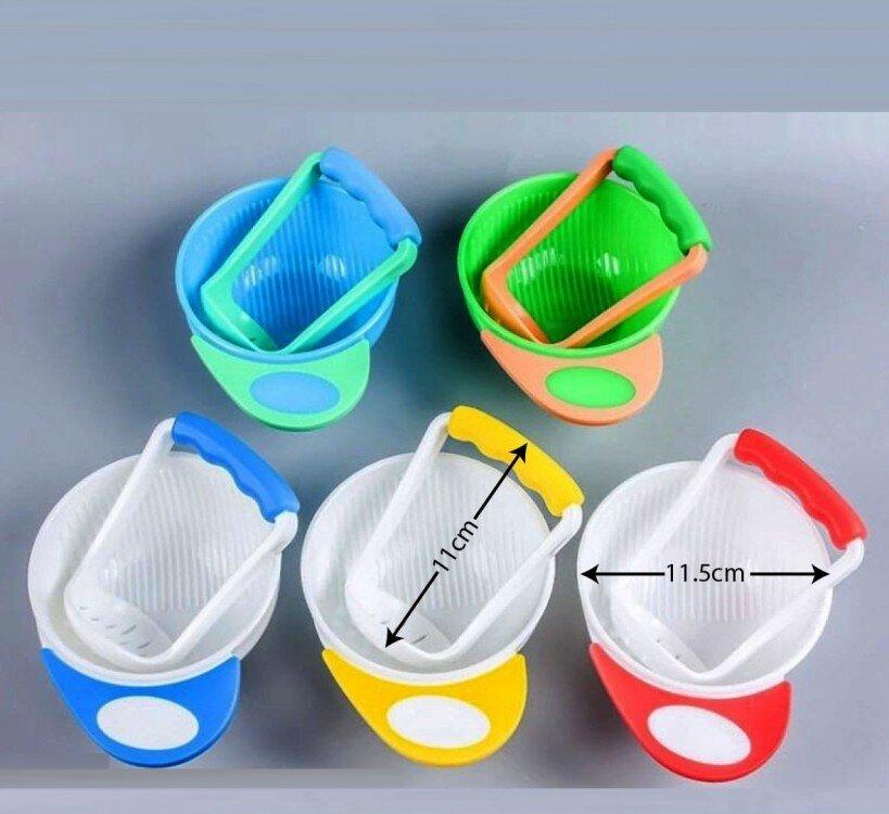 Food Maker / Food Masher Bowl / Food Crusher Bayi 20080067