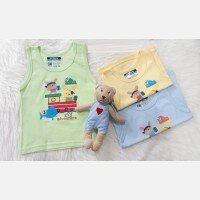 Baju Atasan Singlet Anak Ridges My Advanture XL 20090008