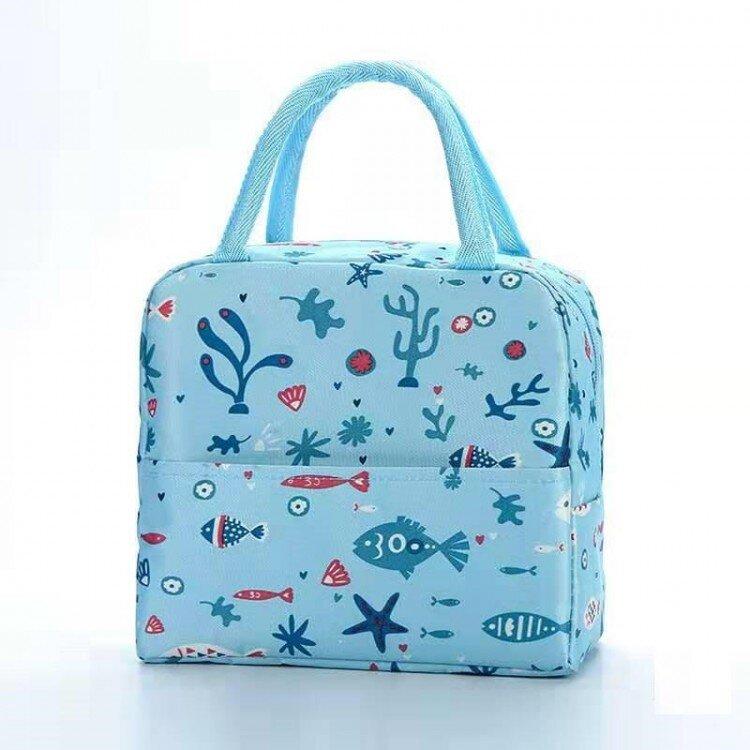 Cooler Bag Ikan / Fish 20090031