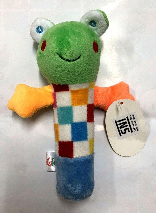 Rattle Stick Baby Grow Kodok / Keroppi 20100051