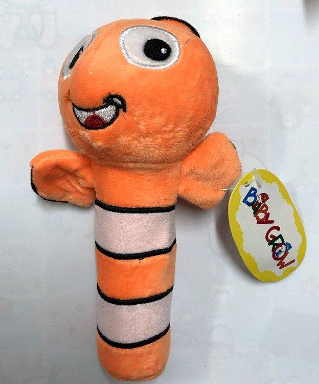 Rattle Stick Baby Grow Nemo 20100076