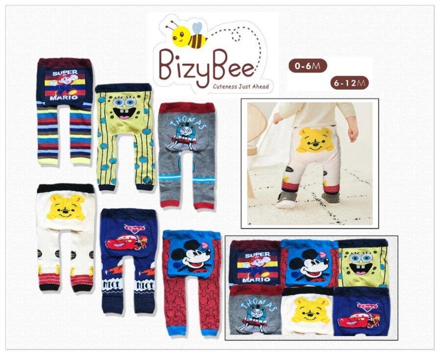 Legging Bhusa Boy 6-12 months 20110013