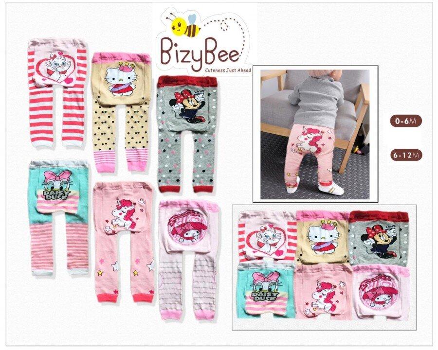 Legging Bhusa Girl 0-6 months 20110012
