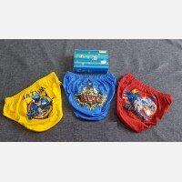 Celana Dalam Anak Ridges Batman Warna Isi 3 Size XL 20100086