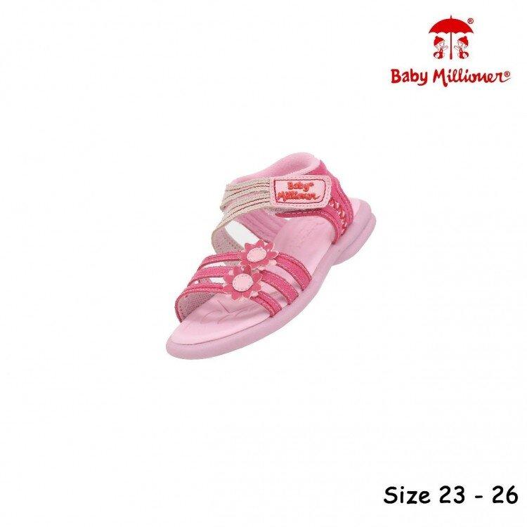 Sepatu Sandal Anak Baby Millioner 20120030