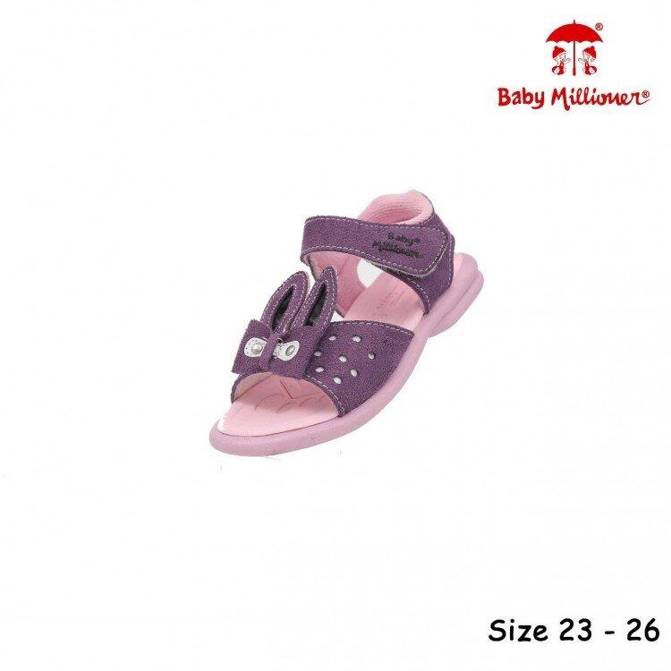 Sepatu Sandal Anak Baby Millioner 20120029