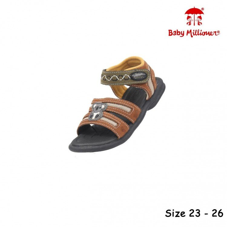 Sepatu Sandal Anak Baby Millioner 20120028