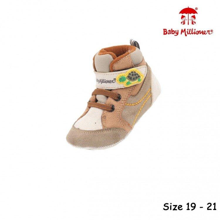 Sepatu Bayi / Anak Prewalker Baby Millioner 20120035