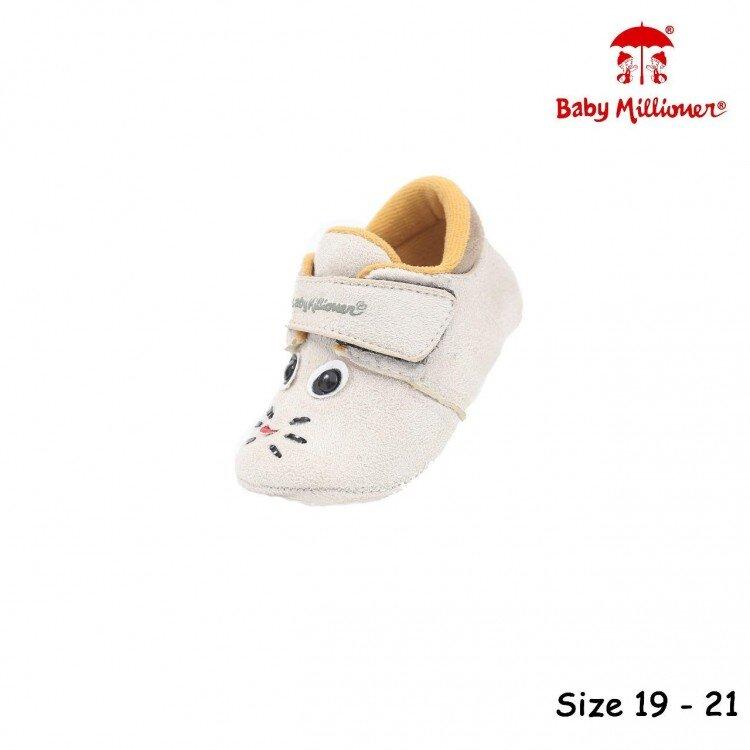 Sepatu Bayi / Anak Prewalker Baby Millioner 20120036