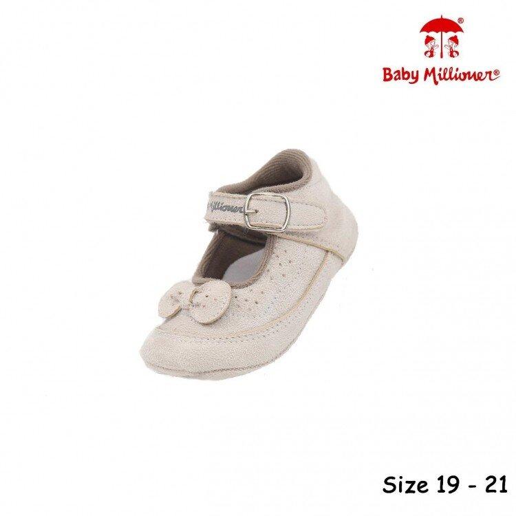 Sepatu Bayi / Anak Prewalker Baby Millioner 20120033