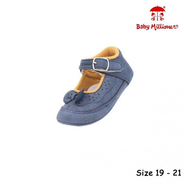 Sepatu Bayi / Anak Prewalker Baby Millioner 20120034
