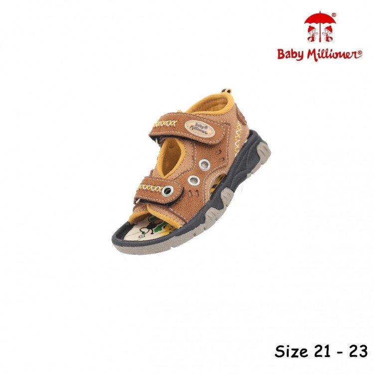 Sepatu Sandal Anak Baby Millioner 20120031