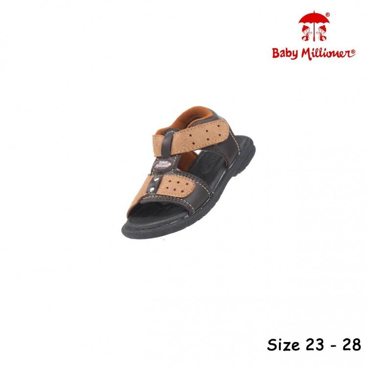 Sepatu Sandal Anak Baby Millioner 20120027