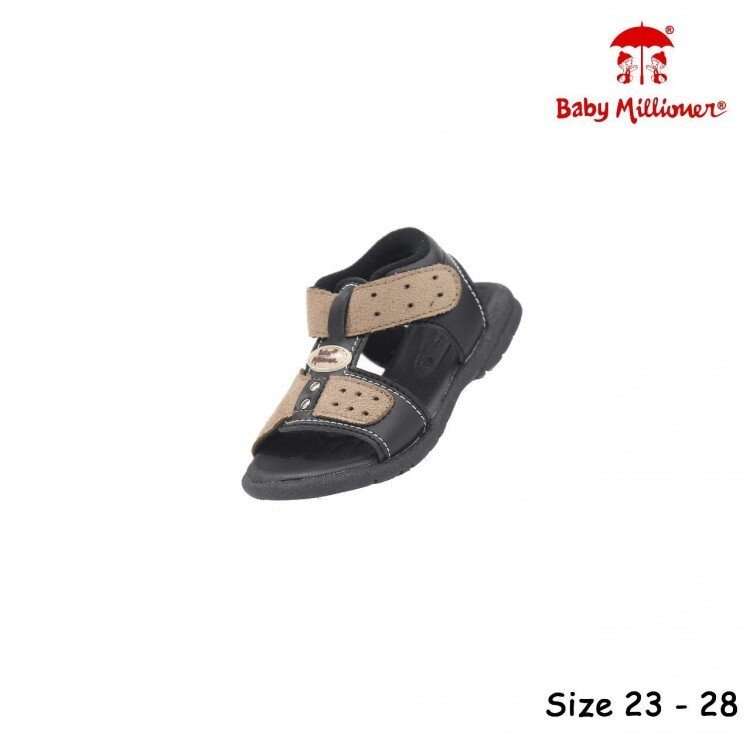 Sepatu Sandal Anak Baby Millioner 20120026