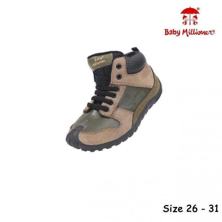Sepatu Anak Baby Millioner 20120032