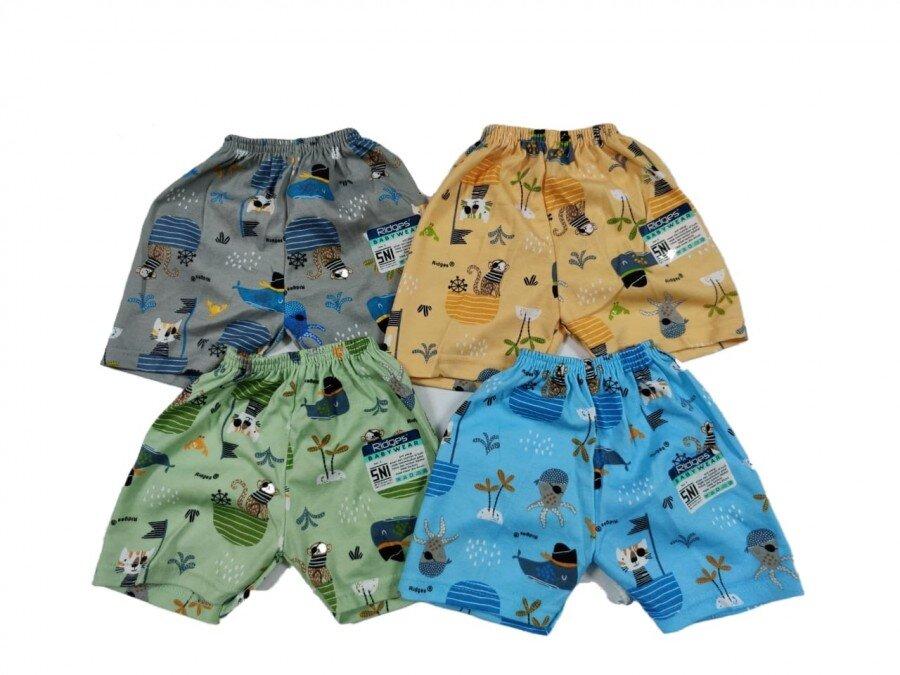 Celana Pendek Ridges Pirates Cats XL 21010008