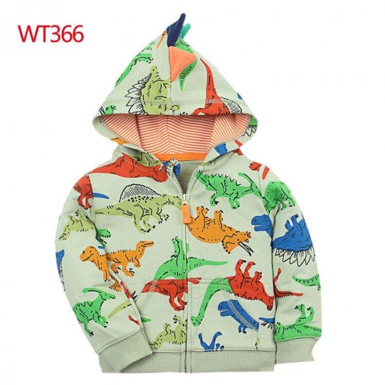 Jaket Import Anak Dino 21010016