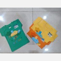 Atasan Kaos Anak Ridges Bird On Mission XL 20090043