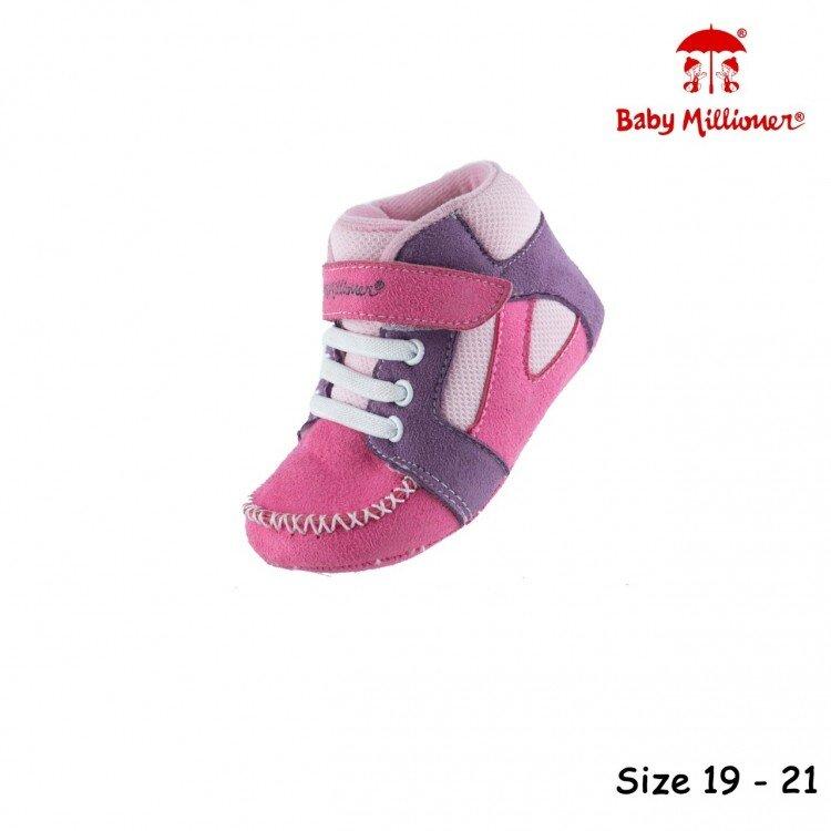 Sepatu Bayi Baby Millioner 21040064