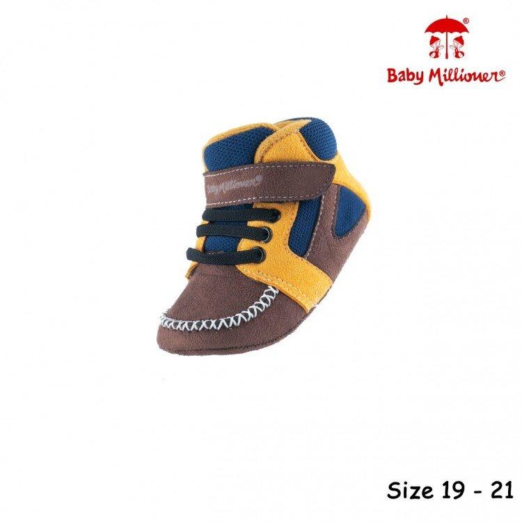 Sepatu Bayi Baby Millioner 21040063