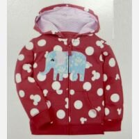 Jaket Import Anak Gajah Merah 21020066