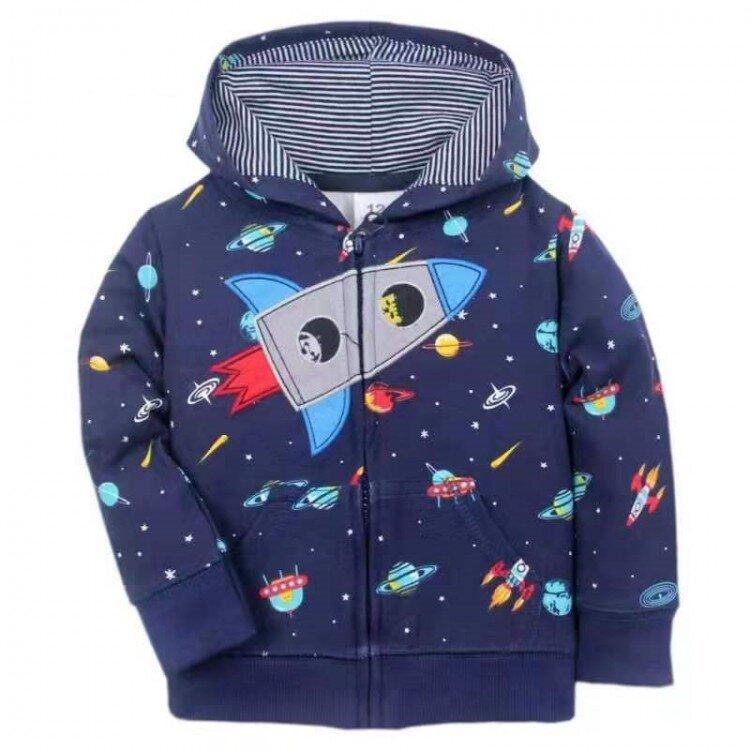 Jaket Import Anak Roket 21040014