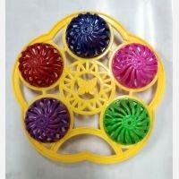 Mainan Kerincingan Bayi Tamborin Kupu-Kupu 21030082