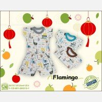 Celana Pendek Anak Ridges Flamingo S 21020039 (Celananya Saja)